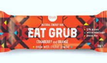 Eat Grub Bar - Cranberry Orange