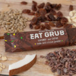 Eat Grub-Coconut & Cacao Lifestyle