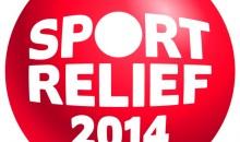 Grub supplies sport relief