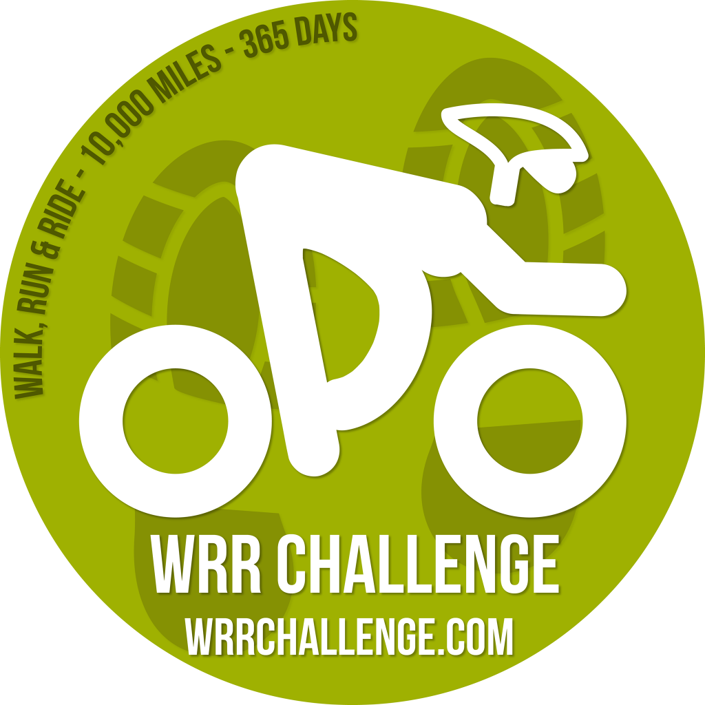 WRR Challenge Paul Suggitt